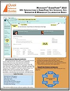 microsoft office 2010 reference guide