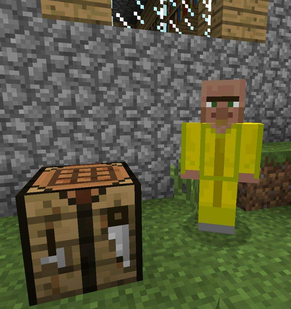 minecraft comes alive crafting guide