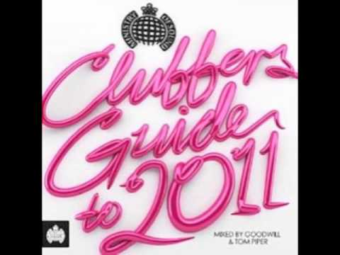 ministry of sound 2011 clubbers guide