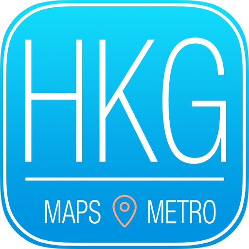 my hong kong guide app