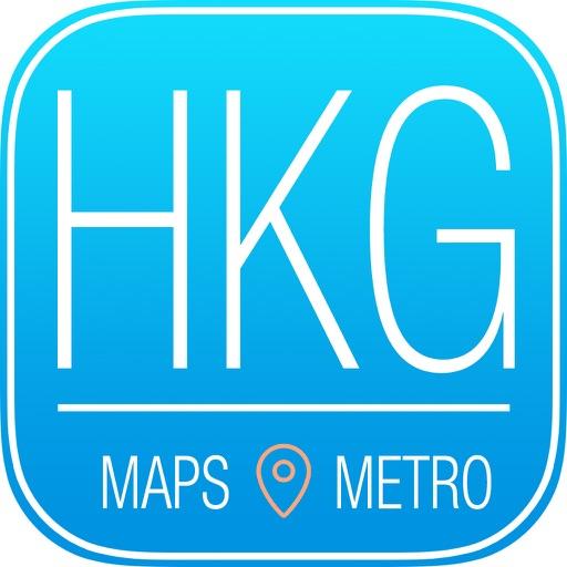 my hong kong guide app
