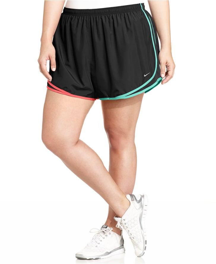 nike running shorts size guide