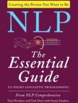 nlp the essential guide pdf
