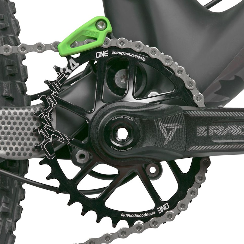oneup components bash chain guide