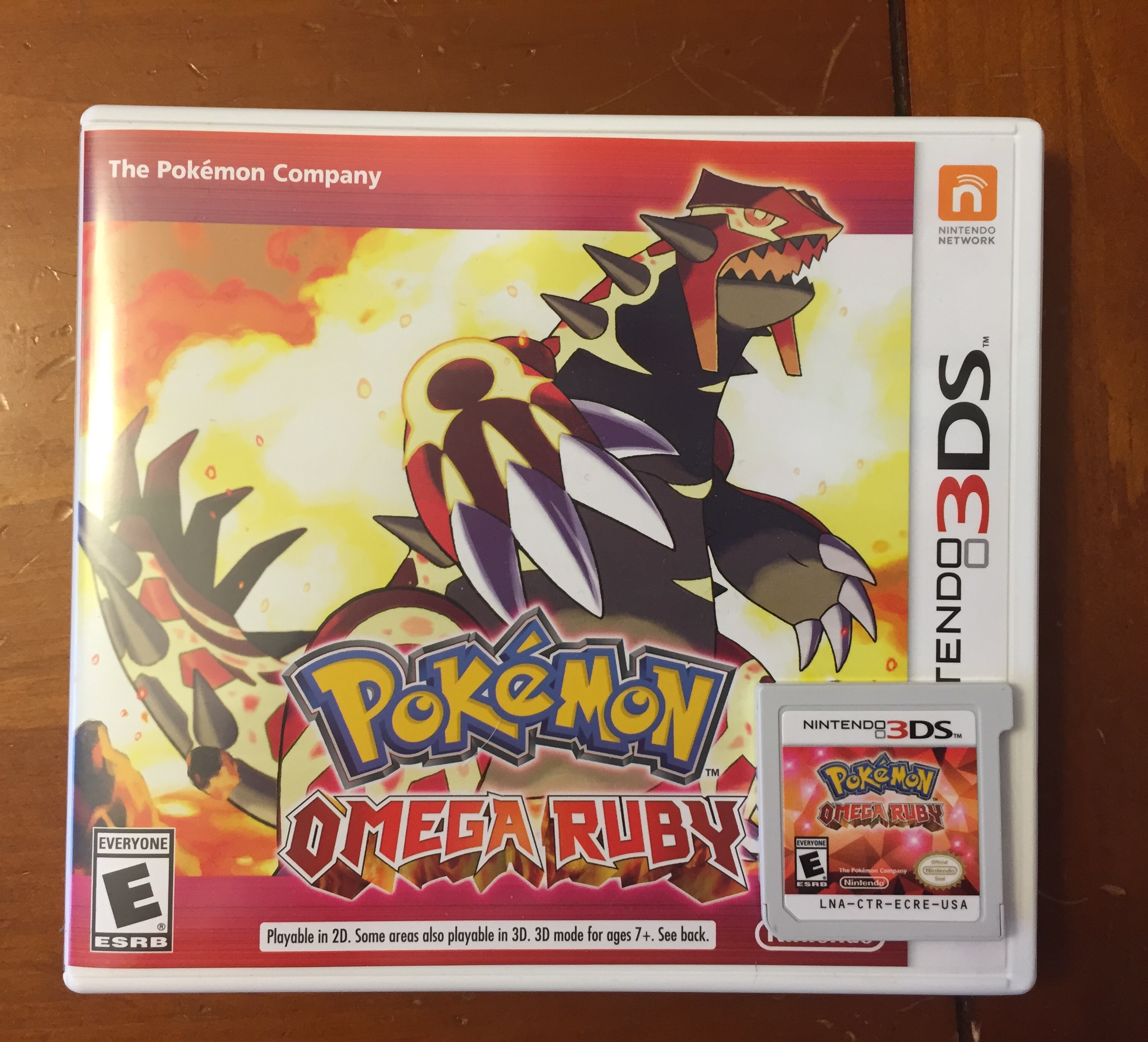 pokemon omega ruby guide download