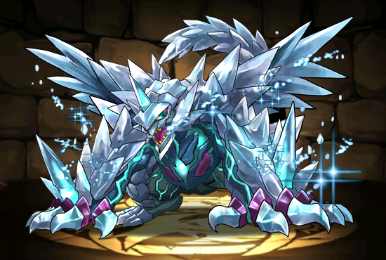 puzzle and dragons monster guide