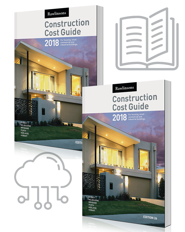 rawlinsons construction cost guide pdf