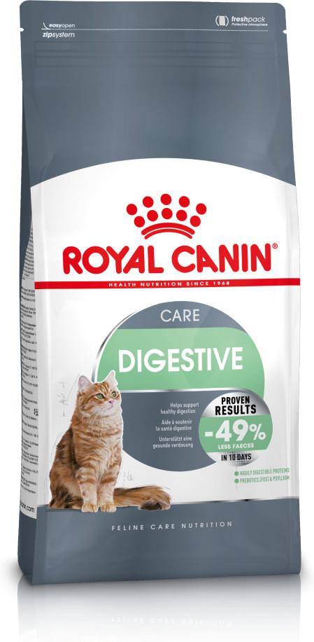 royal canin gastrointestinal feeding guide