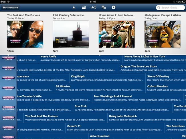 sky tv guide nz app