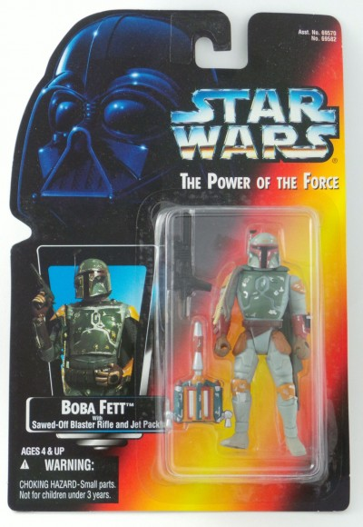 star wars power of the force 1995 price guide