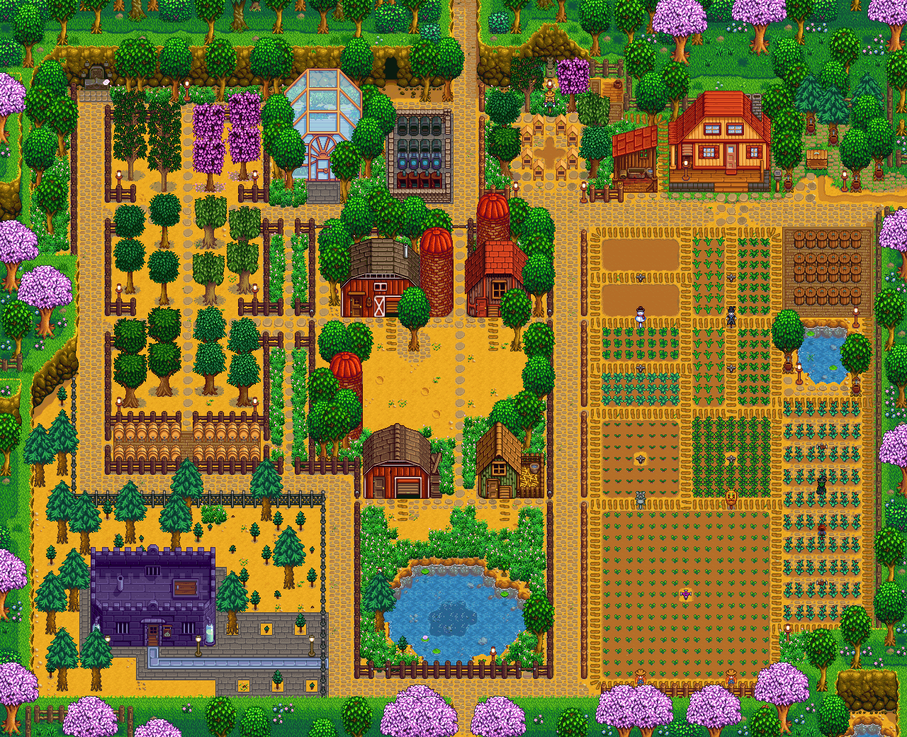 stardew valley xbox one guide