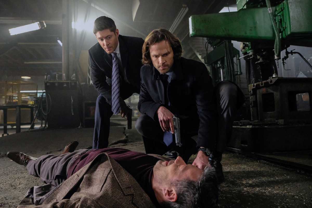 supernatural season 4 episode guide