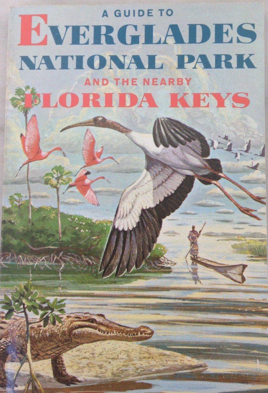 the florida keys a history & guide