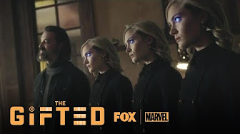 the gifted season 1 episode guide