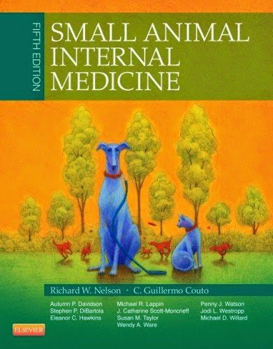 veterinary hematology a diagnostic guide and color atlas