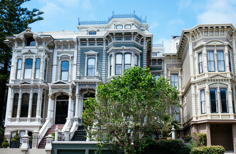 vogue guide to san francisco