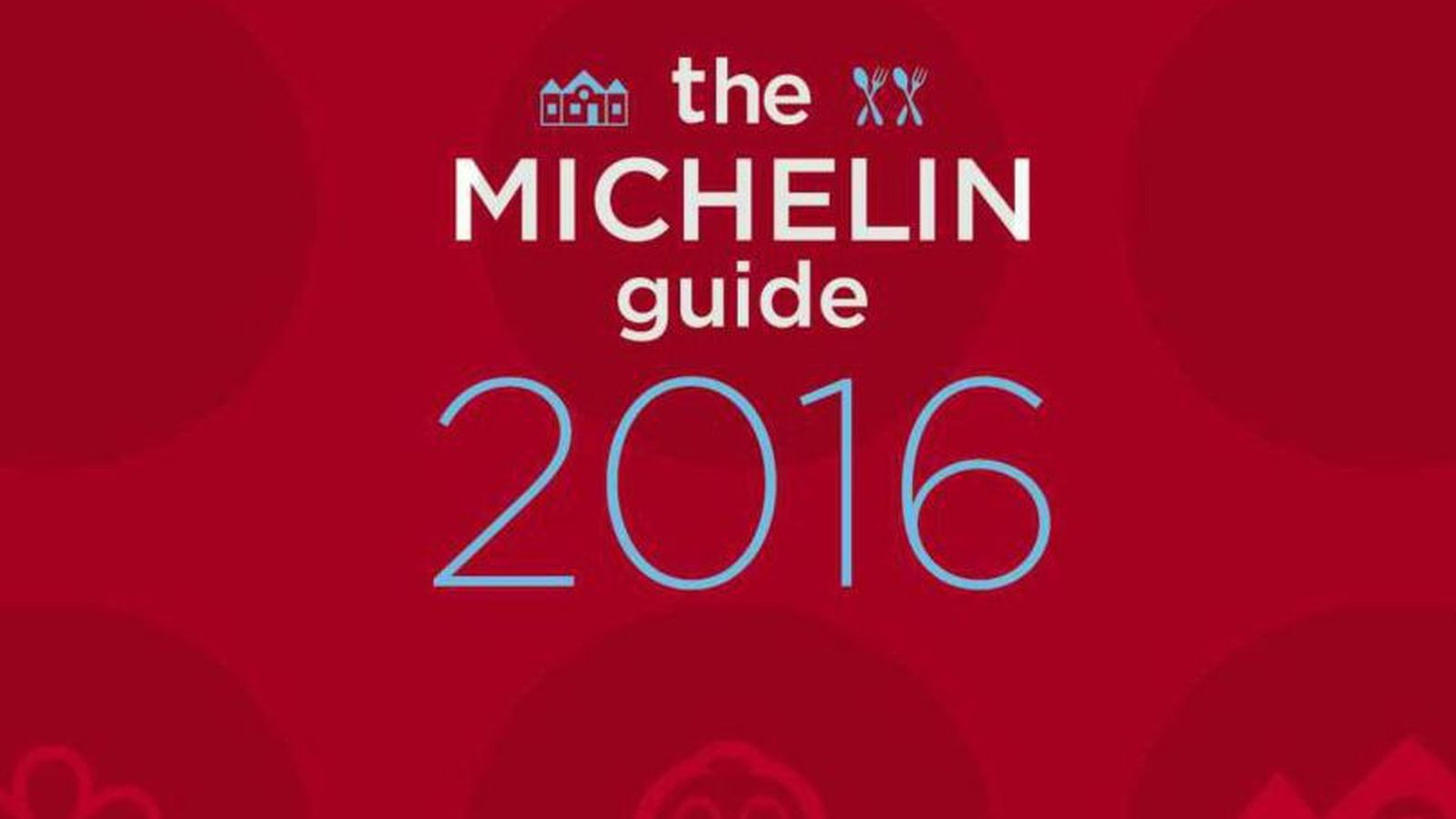 what is the michelin guide