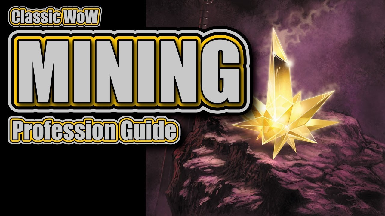 wow mining guide 1 375